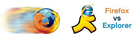 Firefox sigue subiendo