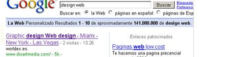 ¿Nos engaña Google?
