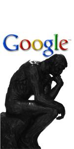 ¿Piensas en Google?