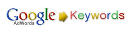 Keywords con Google AdWords
