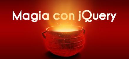 Magia con jQuery