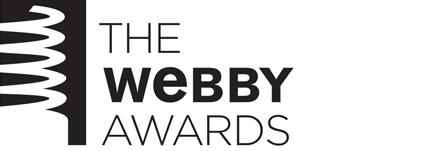 Premios webby